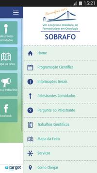 SOBRAFO 2016 apk screenshot