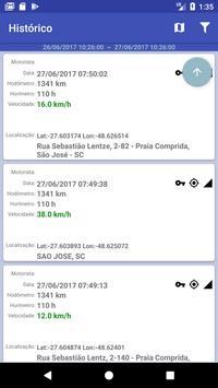 AutoCargo Mobile screenshot 4
