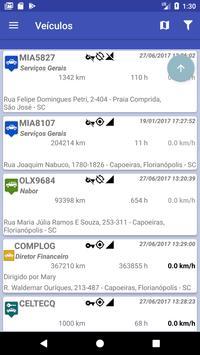 AutoCargo Mobile screenshot 1