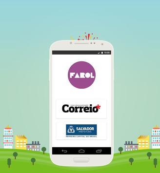 Farol - Correio24Horas apk screenshot