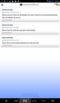 Sulamericana Agenda Follow Me apk screenshot