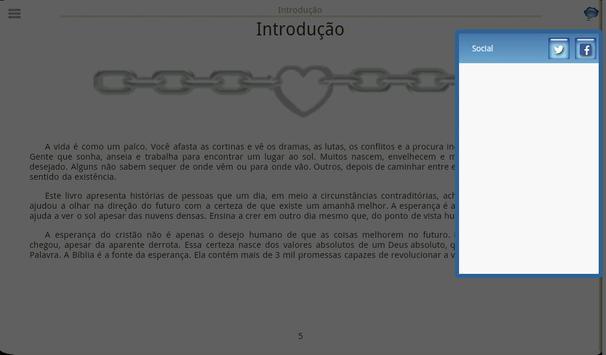 A Única Esperança скриншот 17