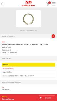 Ezequiel M. Silva screenshot 3
