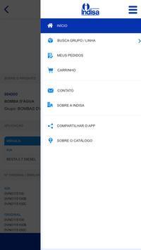 Indisa - Catálogo apk screenshot