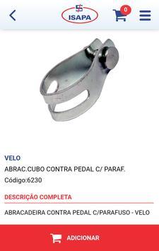 Isapa Bicicleta - Catálogo screenshot 2