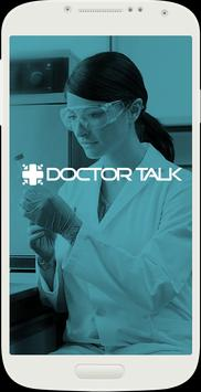 Doctor Talk poster