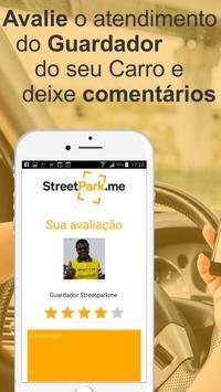 StreetPark.me - Motorista screenshot 4
