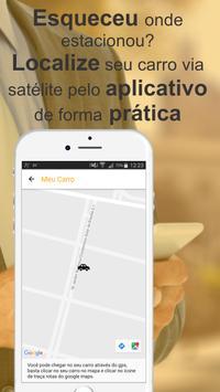 StreetPark.me - Motorista screenshot 2
