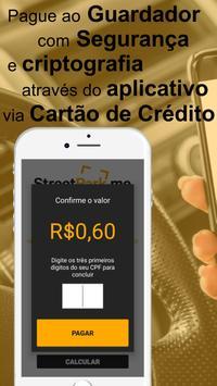 StreetPark.me - Motorista screenshot 3