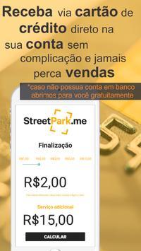 StreetPark.me - Flanelinha apk screenshot