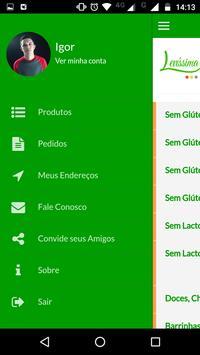 Levíssima screenshot 2