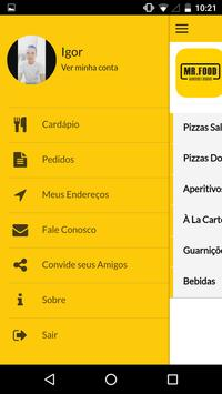 Expresso Food screenshot 1
