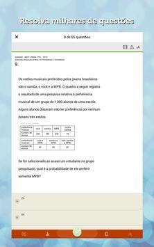 Questões ENEM - GPI screenshot 5