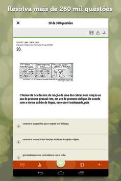 Questões ENEM - GPI screenshot 9