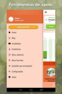 Questões ENEM - GPI screenshot 10