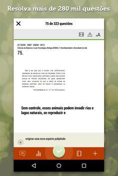 Questões ENEM - GPI screenshot 1