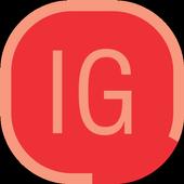 IG - IntelliGroup icon