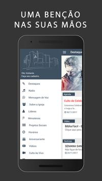 IASD Aracajú apk screenshot