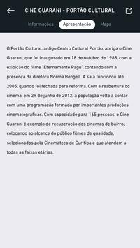 Guia Curitiba Apresenta screenshot 4