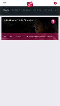 Guia Curitiba Apresenta screenshot 1