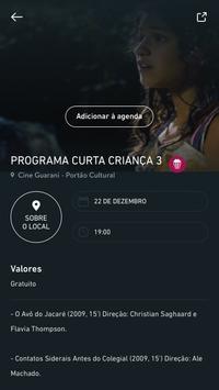 Guia Curitiba Apresenta screenshot 3