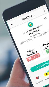 MediPreço poster