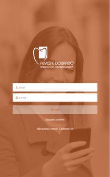 Alves & Dourado Radiologia Odontológica screenshot 4