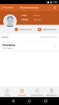 Alves & Dourado Radiologia Odontológica screenshot 1