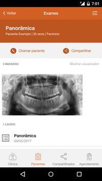 Alves & Dourado Radiologia Odontológica screenshot 2