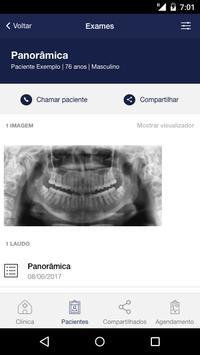 Contraste - Radiologia Odontológica screenshot 1
