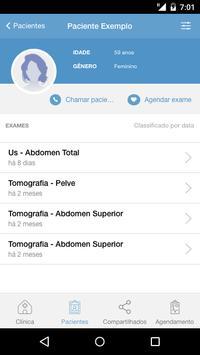 Diagnostique - Diagnósticos Médicos screenshot 1