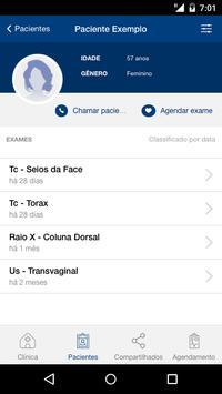 Hospital das Clinicas Dr Mário R. da Silveira screenshot 2