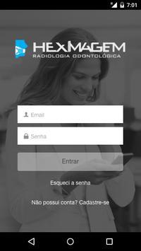 Heximagem - Radiologia Odontológica poster