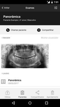Heximagem - Radiologia Odontológica screenshot 2