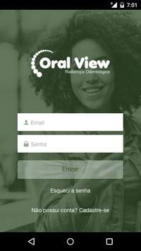Oral View poster