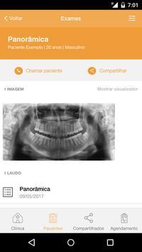ORTO X  - Tomografia e Radiologia Odontológica screenshot 3