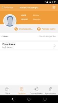 ORTO X  - Tomografia e Radiologia Odontológica screenshot 1