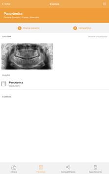 ORTO X  - Tomografia e Radiologia Odontológica screenshot 4