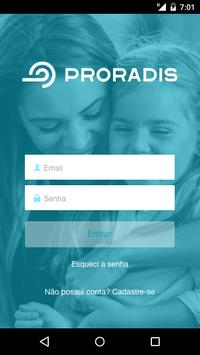 ProRadis - Image2doc poster