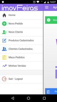 imovFeiras screenshot 2