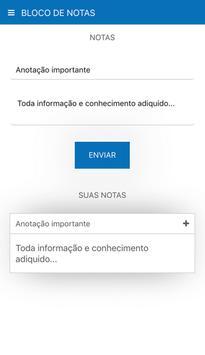 Destaques Onco apk screenshot