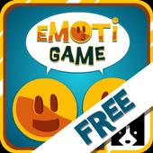 EmotiGame The Emoji Challenge icon