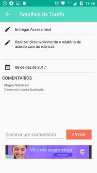 TOODU - Lista de Tarefas screenshot 4