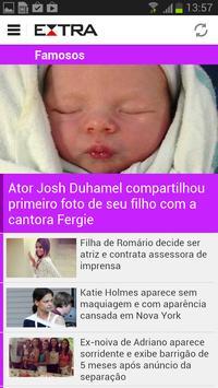 Extra Notícias screenshot 2