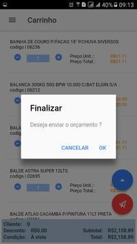 SEFC Mobile apk screenshot