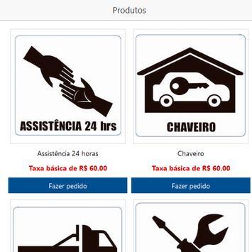 Auto moto Resgate Brasil poster
