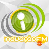 Inovação FM icon