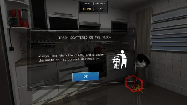 TAS VR - Indústria 4.0 screenshot 6