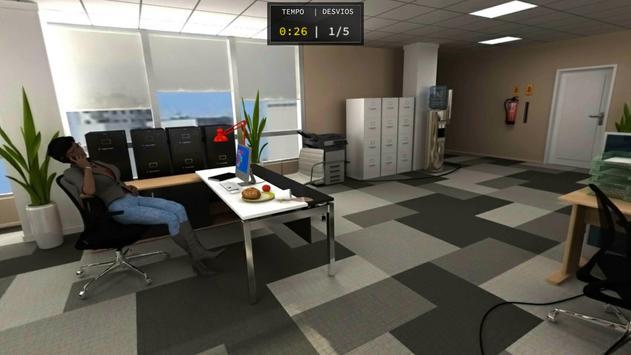 TAS VR - Indústria 4.0 screenshot 3