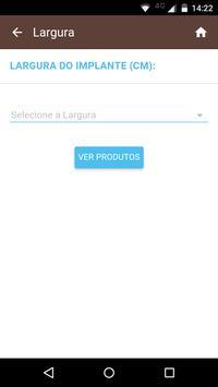 Catálogo Natrelle® Brasil screenshot 4